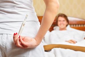 витамины перед беременностью для мужчин