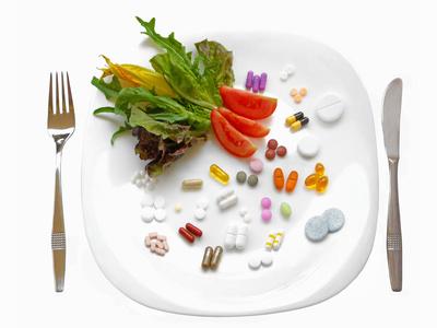 витамины перед беременностью