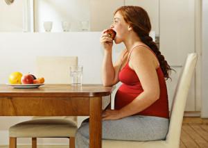 кальций при беременности