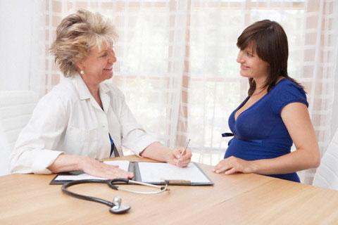 Лизобакт при беременности - хороший препарат