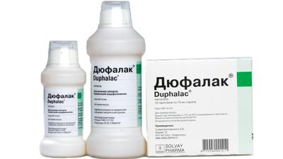 Особенности приема препарата дюфалак при беременности