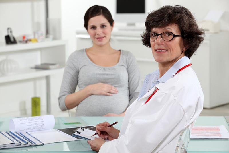 Рфмк повышен при беременности - серьезный вопрос