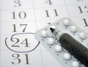 Как высчитать день овуляции у женщин