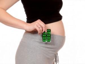 Курантил и актовегин при беременности