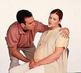 беременности боли
