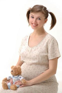 Какая должна быть норма прогестерона при беременности?