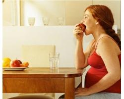беременность список продуктов