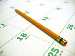 Рассчитать благоприятные дни для беременности можно