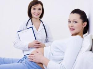 Подтекание вод при беременности очень опасно