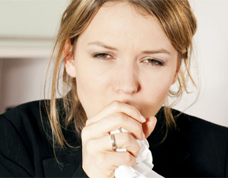 Что делать, если кашель при беременности последствия?