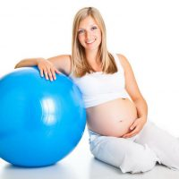Как выполнять упражнения Кегеля для беременных?