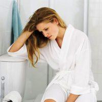 Тужиться-не тужиться или как сходить в туалет?