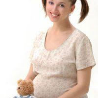 Какова норма прогестерона при беременности?