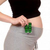 Беременность и лекарства: курантил и актовегин