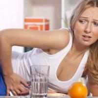 От чего может появиться боль в паху?