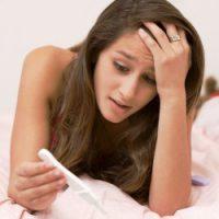 Как определить беременность до задержки - первые признаки до месячных