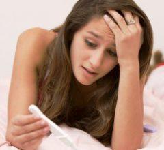 Можно ли забеременеть после менструации?