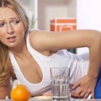 Как лечится диарея при беременности