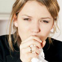 Если мучает кашель при беременности: каковы последствия