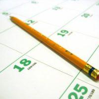 Как рассчитать благоприятные дни для возникновения беременности
