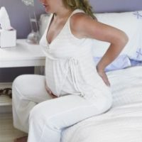 Что такое крестец и почему он может болеть при беременности