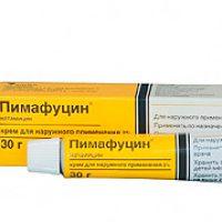 Пимафуцин при беременности: безопасное средство против молочницы