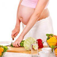 Слабительные и мочегонные продукты при беременности