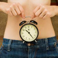 Сколько часов длится овуляция у женщин?