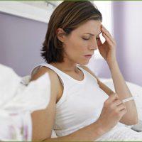 Стоит ли бить тревогу или повышенная температура при беременности
